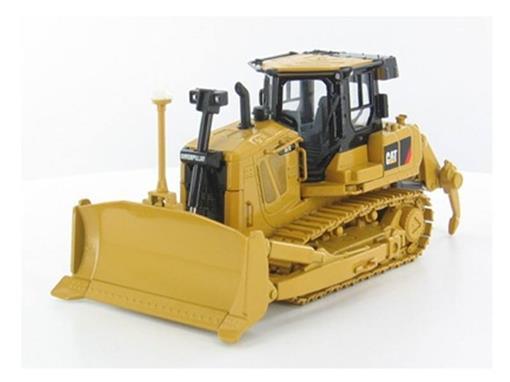 Caterpillar: Trator Esteira D7E - 1:50