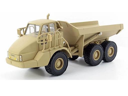Caterpillar: Caminhão Articulado 730 Militar - 1:50 - Norscot