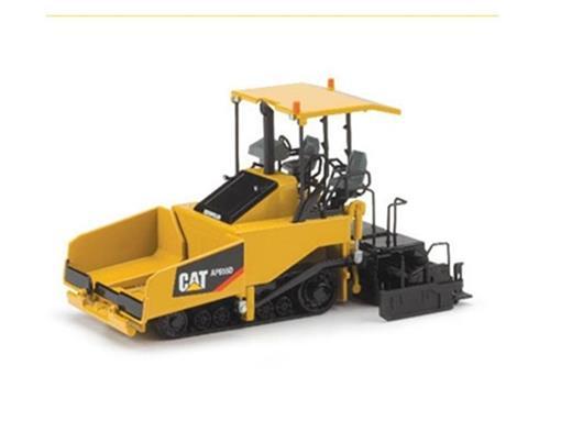 Caterpillar: Pavimentadora de Asfalto AP655D com cabine - 1:50