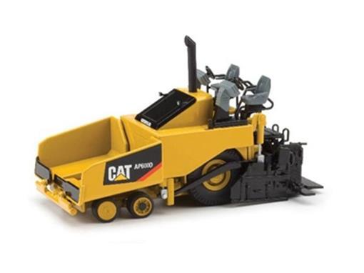 Caterpillar: Pavimentadora de Asfalto AP600D - 1:50