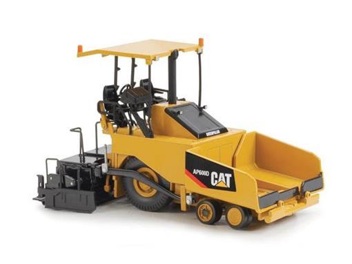 Caterpillar: Pavimentadora de Asfalto AP600D com cabine - 1:50