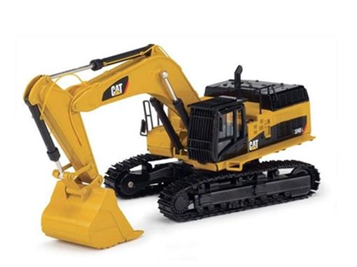 Caterpillar: Escavadeira Hidraulica 374D - 1:50
