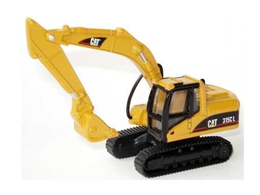 Caterpillar: Escavadeira 315C L - HO