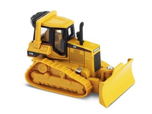 Caterpillar: Trator Esteira D5M - HO