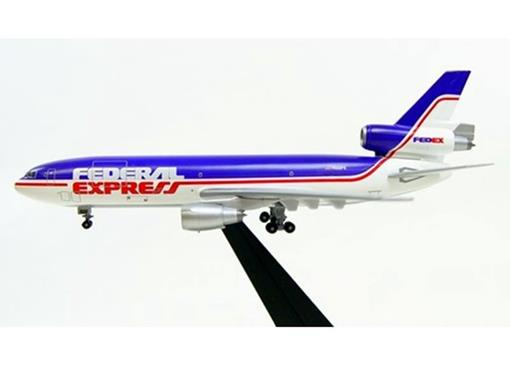 Federal Express: DC-10-30 - 1:400
