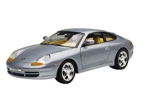 Porsche: 911 (1999) - 1:18