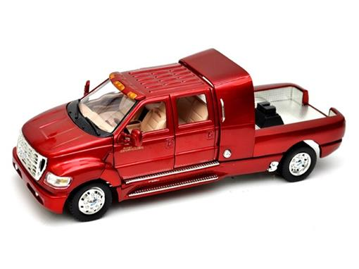 Ford: F-650