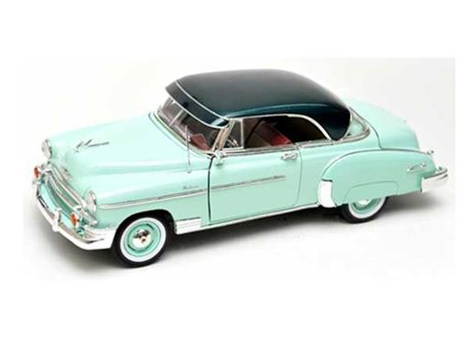 Chevy: Bel Air (1950) - 1:18