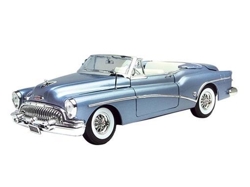 Buick: Skylark (1953) - 1:18