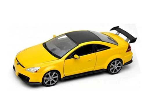 Honda: Accord Custom Tuner (2003) - 1:18