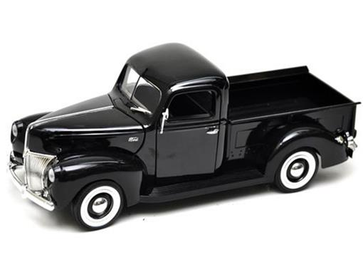 Ford: Pickup Truck (1940) - 1:18