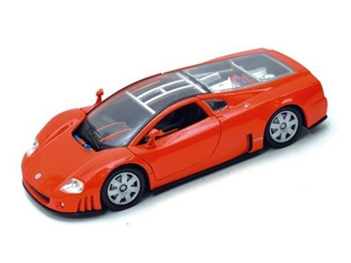 Volkswagen: Nardo W12 Show Car - 1:24