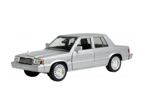 Plymouth: Reliant (1983) - 1:24