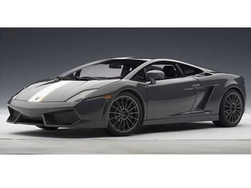 Lamborghini: Gallardo LP550-2