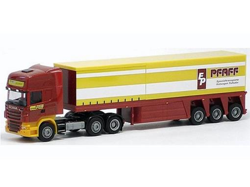 Scania:
