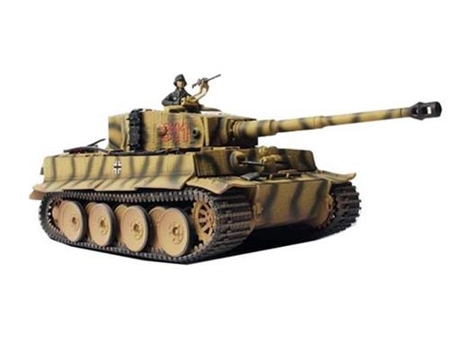 German Army: Tiger I - (Eastern Front, 1944) - 1:32