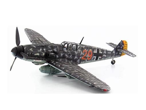Messerschmitt: BF 109G-6 Red 29 (Finland, 1944) - 1:32