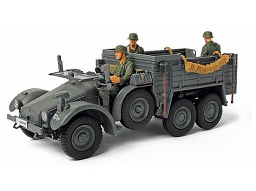 German Army: General KFZ. 70 (Eastern Front, 1941) - 1:32
