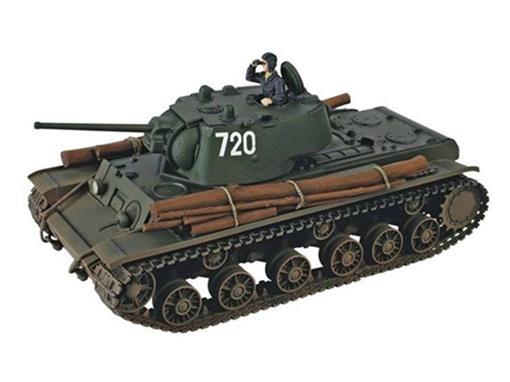 Russian Army: Heavy Tank KV-1 - (Eastern Front, 1944) - 1:32