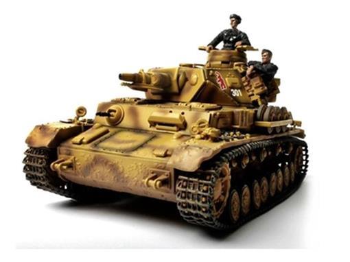 German Army: Panzer IV Ausf. F - (Kursk, 1943) - 1:32