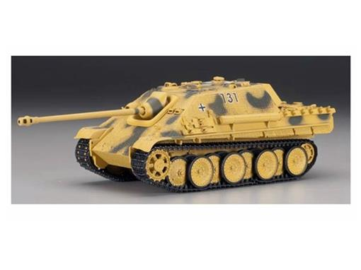 German Army: Jagdpanther - (Normandy, 1944) - 1:32