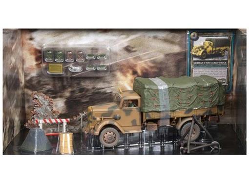 Opel: Kfz.305 Blitz 3 Ton Cargo Truck