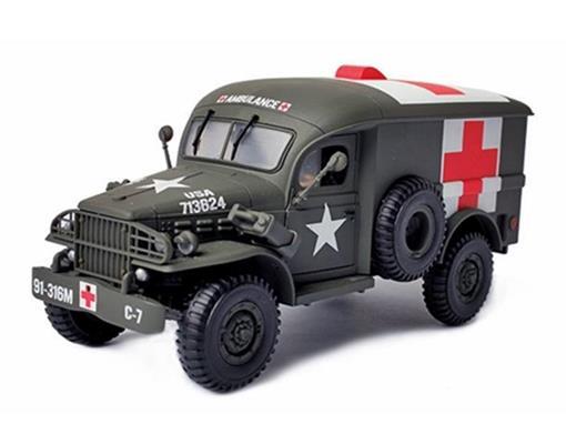 U.S. Army: 4x4