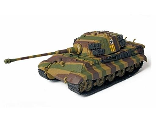 German Army: King Tiger - (Normandy, 1944) - 1:32