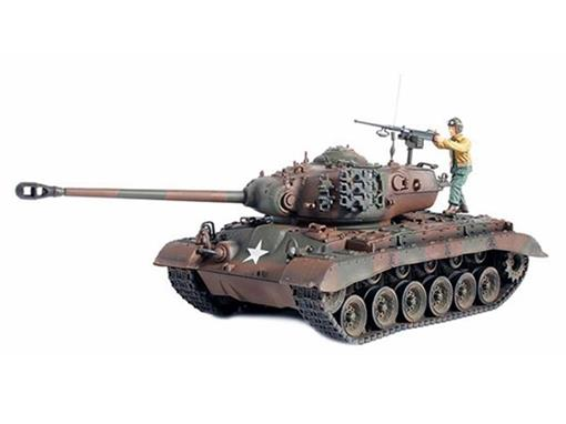 US Army: M26 Pershing - (Germany, 1945) - 1:32