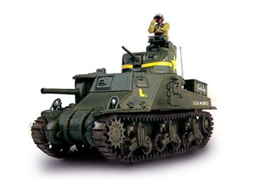 US Army: M3 Lee - (Tunisia, 1942) - 1:32