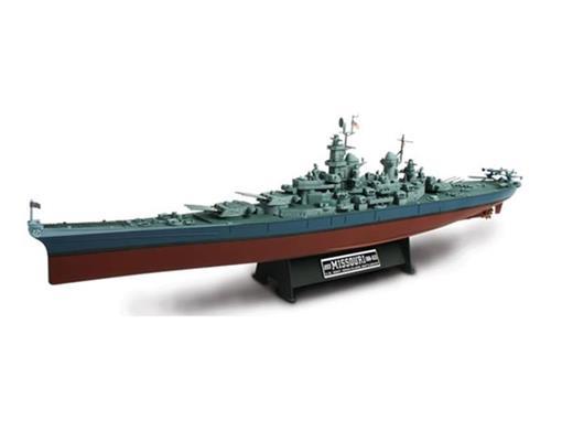 US Navy: USS Missouri (BB-63) (1945)