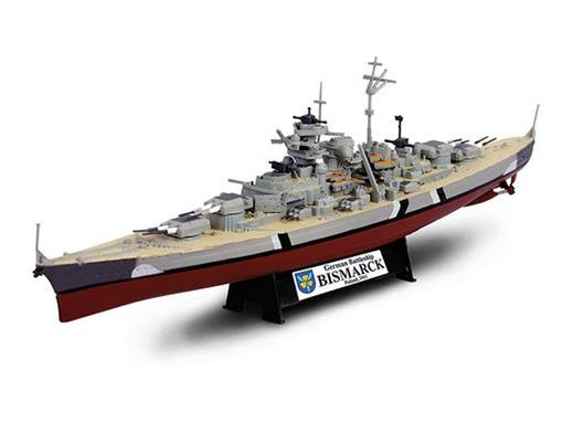 German Army: Navio Battleship