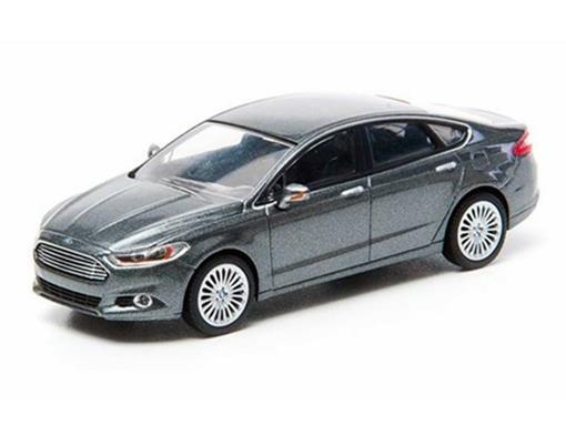 Ford: Fusion (2013) - Cinza - 1:43