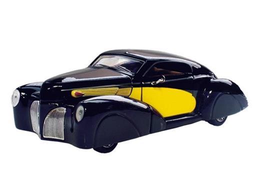 Ford: Lincoln Custom Zephyr (1937-39) - 1:43