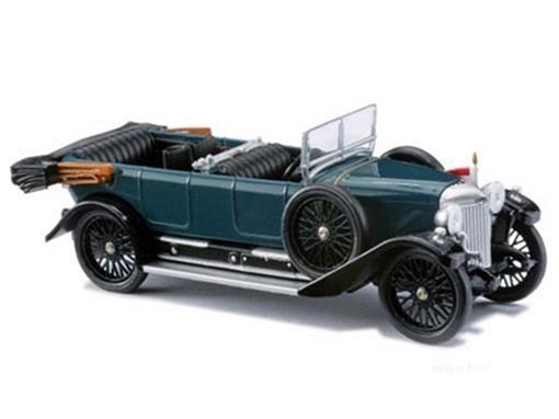 Austro-Daimler: 6/17 (1923) Conversível - HO