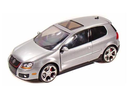 Volkswagen: Golf MK5 GTI (2007) - 1:24