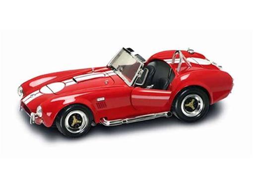 Ford: Shelby Cobra 427 S/C (1964) - Vermelho 1:18