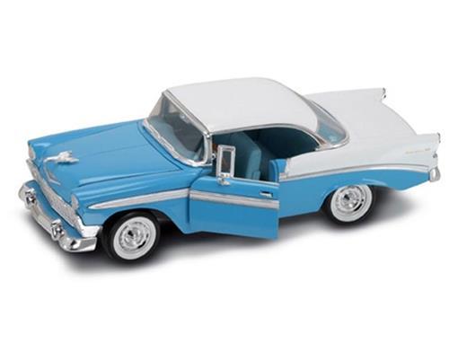 Chevrolet: Bel Air (1956) - 1:18