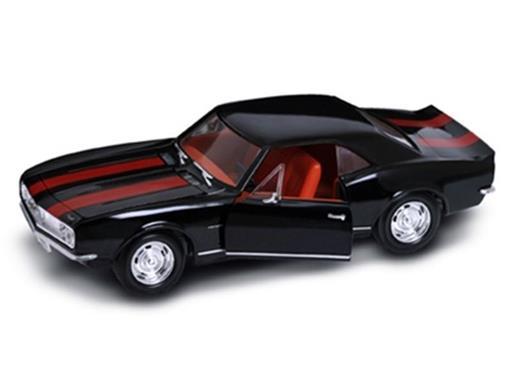 Chevrolet: Camaro Z28 (1967) - 1:18