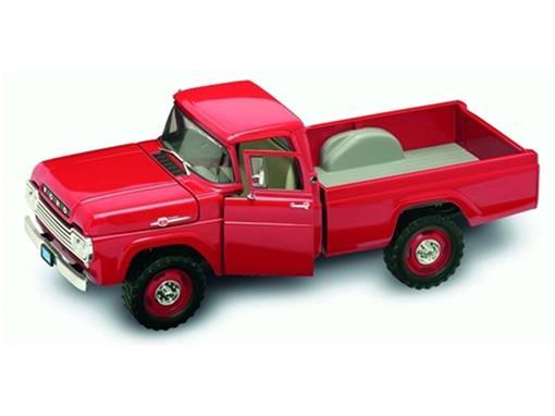 Ford: F-250 Pickup (1959) - 1:18