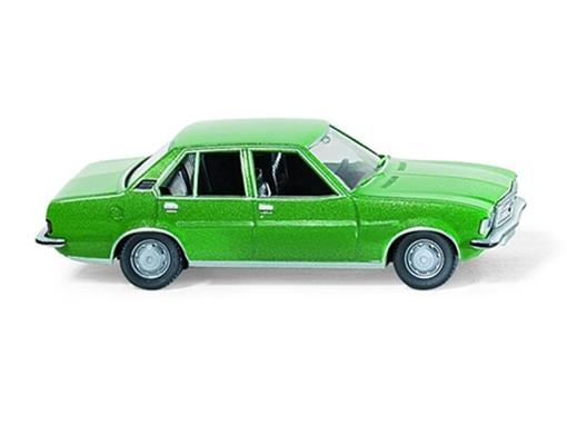 Opel: Rekord D - HO