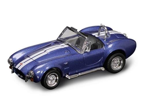 Ford: Shelby Cobra 427 S/C (1964) - 1:43