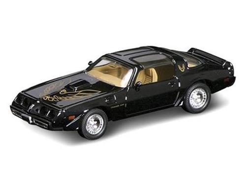 Pontiac: Firebird Trans Am (1979) - 1:43