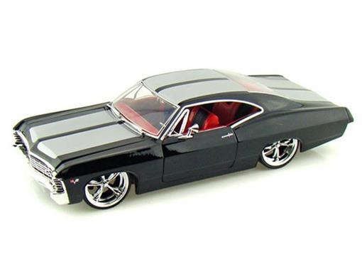 Chevrolet: Impala SS (1967) - 1:24
