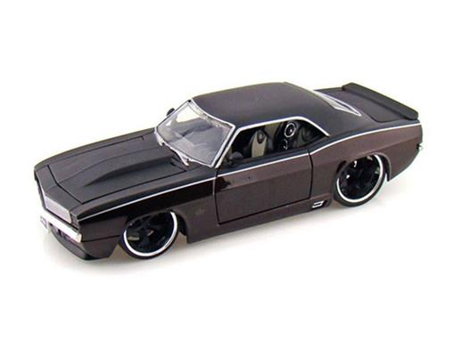 Chevrolet: Camaro (1969) - 1:24
