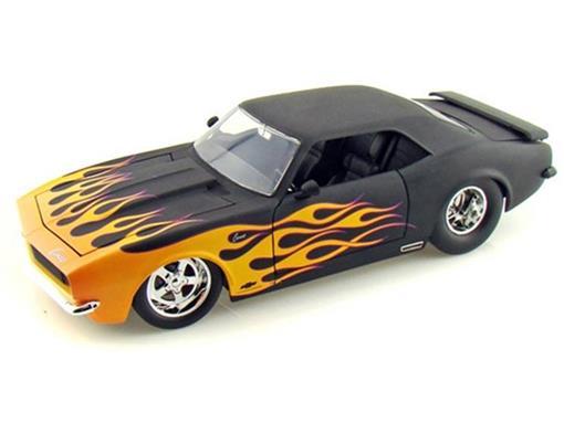 Chevy: Camaro (1968) - 1:18