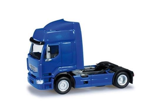 Renault: Premium - Cavalo - Azul - HO