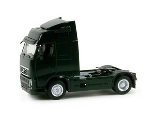 Volvo: FH GL - Cavalo - Verde - HO