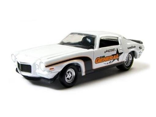 Chevrolet: Camaro (1970) - 1:64