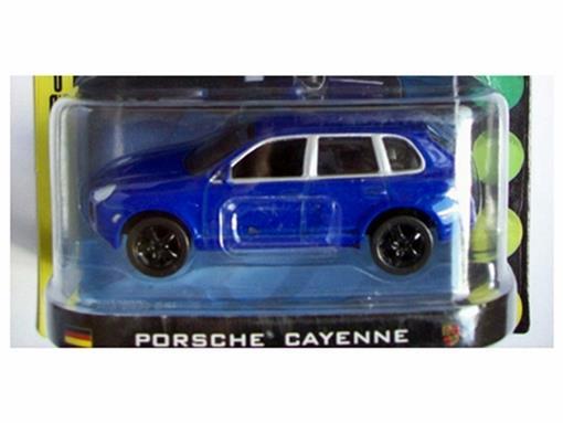 Porsche: Cayenne - 1:64